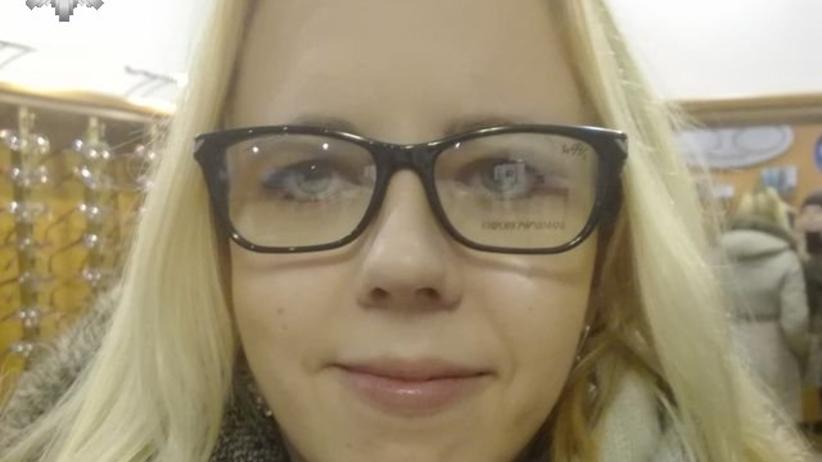 Zaginęła Kamila Siedlecka. Świdnik. Policja poszukuje 26-latki ze ... b4013e99226