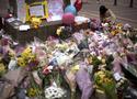 Bezdomny mężczyzna bohaterem zamachów w Manchesterze